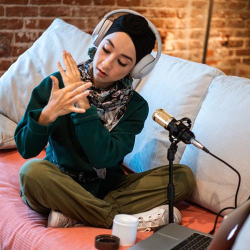 Podcast:網路節目新世界