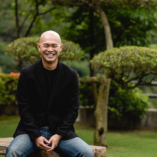 採訪台灣聲優